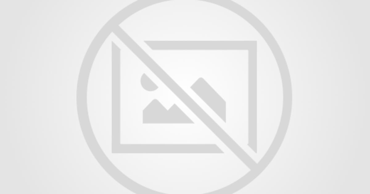 OTT Veneer Press 2500 x 1250: buy used   surplex auctions