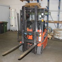 Used machinery by TOYOTA: buy now used at low prices | Surplex