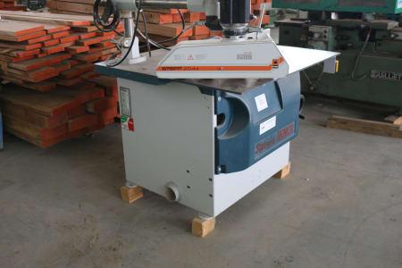 TECNICA S 300 SUPER Sliding Table saw Machine i_02399111