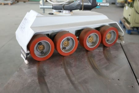 TECNICA S 300 SUPER Sliding Table saw Machine i_02399118