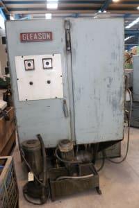 GLEASON 503 Gear Lapper i_02681609