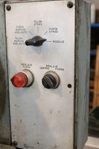 GLEASON 503 Gear Lapper i_02681616