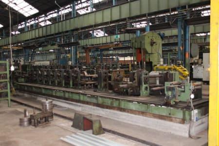 Roll-Forming Machine i_02772966