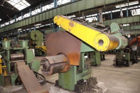 Roll-Forming Machine i_02772974