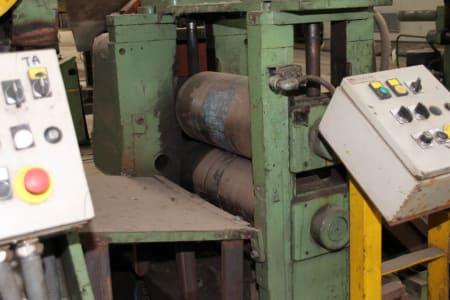 Roll-Forming Machine i_02772983