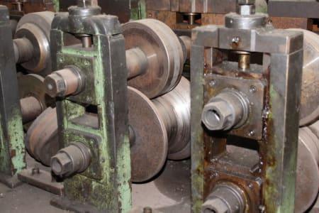 Roll-Forming Machine i_02773000