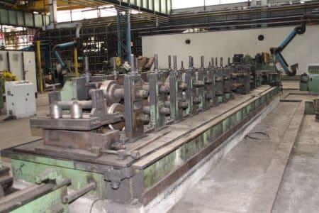 Roll-Forming Machine i_02773011