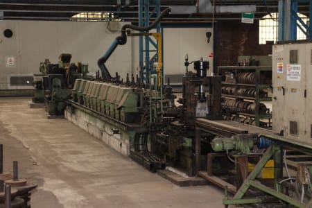 Roll-Forming Machine i_02773031