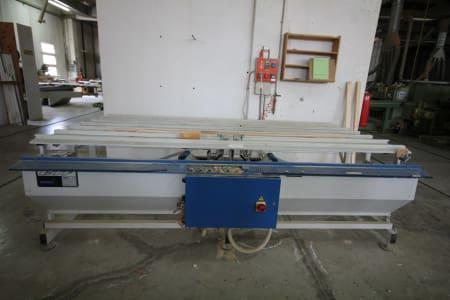 CIPSY AV2 Dowel inserting machine i_02957702