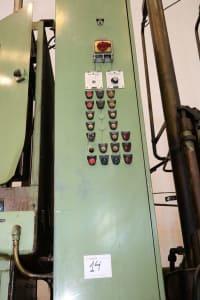 KARL KLINK RISZ 6,3x1000x400 Vertical broaching machine i_03011877