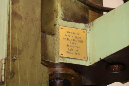 KARL KLINK RISZ 6,3x1000x400 Vertical broaching machine i_03011885