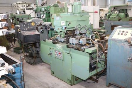 Fresadora de ciclos automáticos AIKARTU FC-4 i_03011960