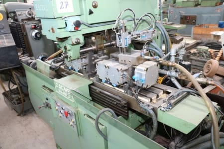 AIKARTU FC-4 Automatic circular milling machine i_03011962