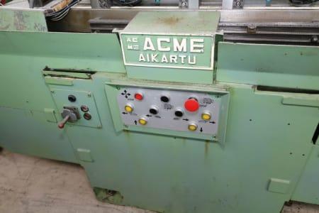 Fresadora de ciclos automáticos AIKARTU FC-4 i_03011963