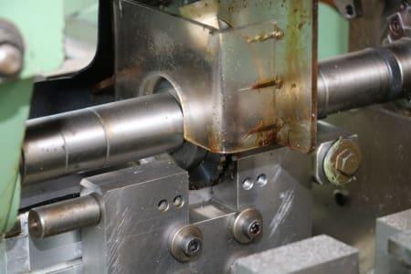 Fresadora de ciclos automáticos AIKARTU FC-4 i_03011965