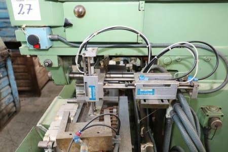 Fresadora de ciclos automáticos AIKARTU FC-4 i_03011966