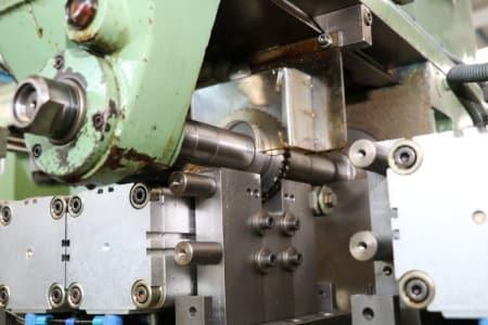 AIKARTU FC-4 Automatic circular milling machine i_03011967
