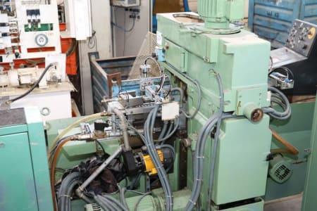 Fresadora de ciclos automáticos AIKARTU FC-4 i_03011968