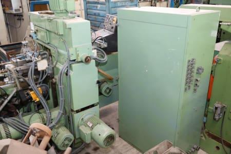 Fresadora de ciclos automáticos AIKARTU FC-4 i_03011969