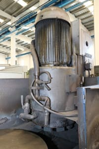 BUMEN RMR1000/75 Flat surface grinding machine i_03012179