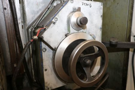 BUMEN RMR1000/75 Flat surface grinding machine i_03012183
