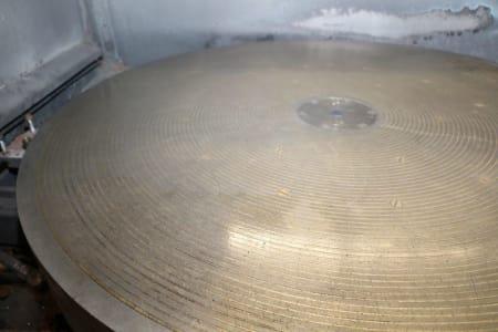 BUMEN RMR1000/75 Flat surface grinding machine i_03012185