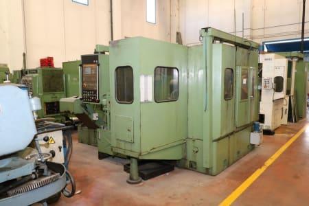 ASIAKIN Facing machine -centering drilling- shaft threading i_03012188