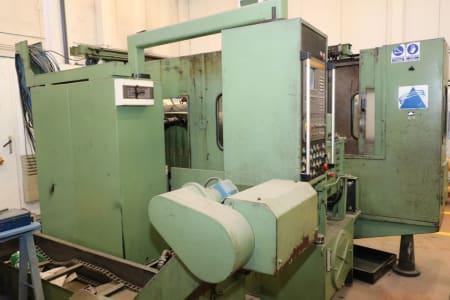 ASIAKIN Facing machine -centering drilling- shaft threading i_03012189
