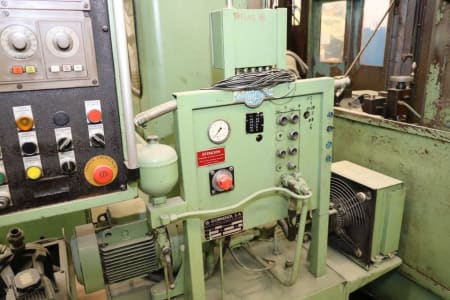 ASIAKIN Facing machine -centering drilling- shaft threading i_03012192