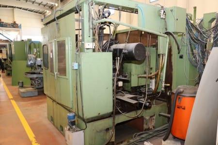 ASIAKIN Facing machine -centering drilling- shaft threading i_03012195