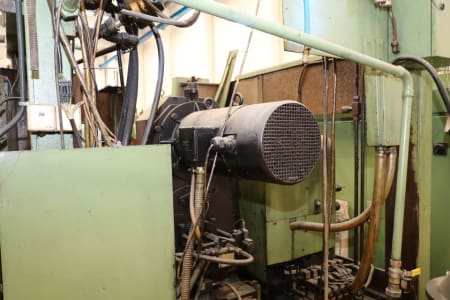 ASIAKIN Facing machine -centering drilling- shaft threading i_03012196