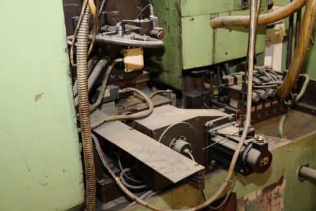 ASIAKIN Facing machine -centering drilling- shaft threading i_03012197