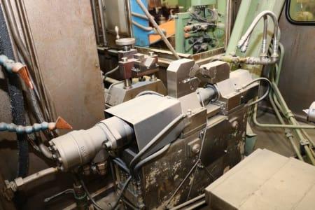 ASIAKIN Facing machine -centering drilling- shaft threading i_03012199