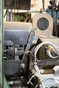 ASIAKIN Facing machine -centering drilling- shaft threading i_03012202