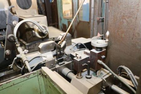 ASIAKIN Facing machine -centering drilling- shaft threading i_03012203