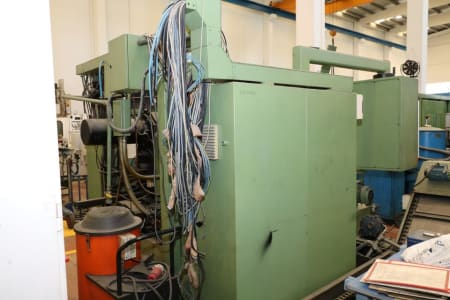 ASIAKIN Facing machine -centering drilling- shaft threading i_03012204
