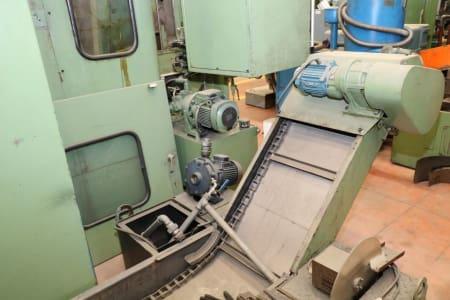 ASIAKIN Facing machine -centering drilling- shaft threading i_03012205