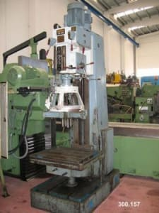 IBARMIA 70-BR Column drilling machine i_03012223