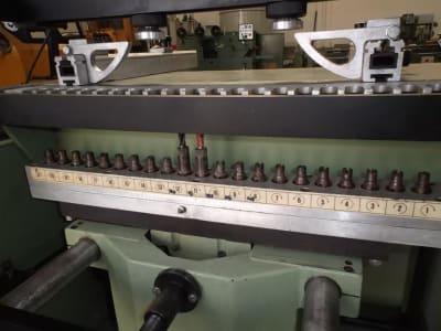 SIPA F1-21 Multiple Drilling Machine i_03096599
