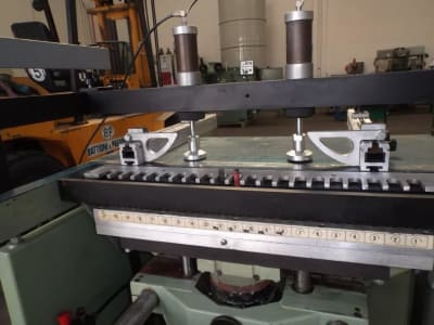 SIPA F1-21 Multiple Drilling Machine i_03096600
