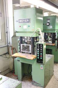 Prensa hidráulica MEYER A 4150 i_03186476