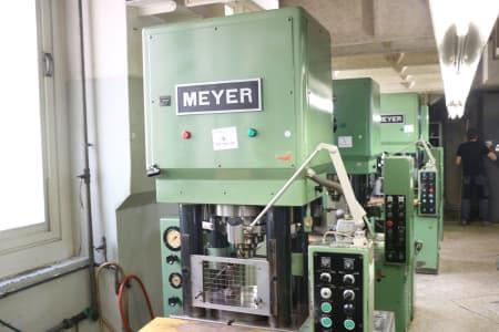 Prensa hidráulica MEYER A 4150 i_03186477