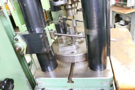 Prensa hidráulica MEYER A 4150 i_03186482
