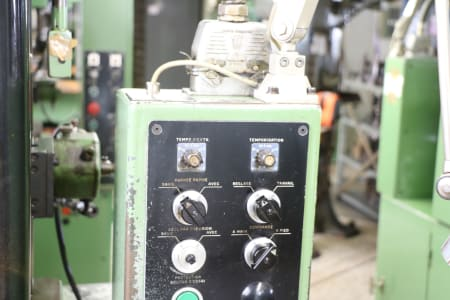 Prensa hidráulica MEYER A 4150 i_03186486