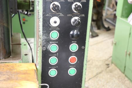Prensa hidráulica MEYER A 4150 i_03186487