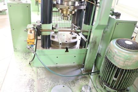 Prensa hidráulica MEYER A 4150 i_03186491
