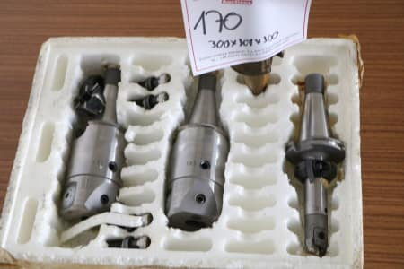 8 Tool Holders for Internal Turning Area i_03189314