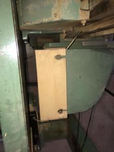 SCM D80 Double Profile Grinding Machine i_03190344