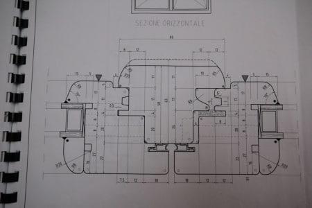 SAC F6 Angular windows production machine i_03191552