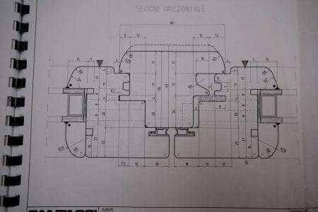 SAC F6 Angular windows production machine i_03191553